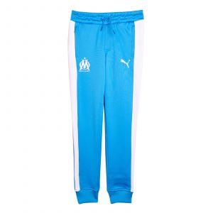 Puma Olympique de Marseille - Pantalon jogging - bleu