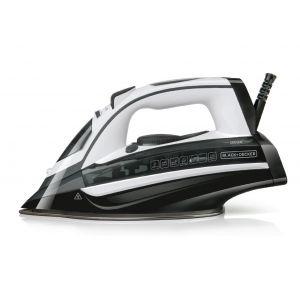 Black & Decker BXIR2802E - Fer a repasser