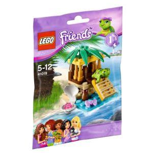 Lego 41019 - Friends : La tortue et son oasis