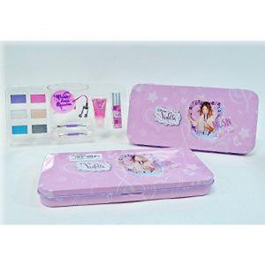 Beauty and Care Set cosmétique Violetta