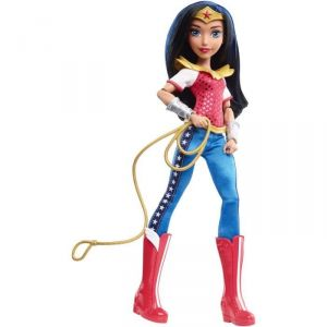 Mattel Poupée Wonder Woman 30 cm - DC Super Hero Girls
