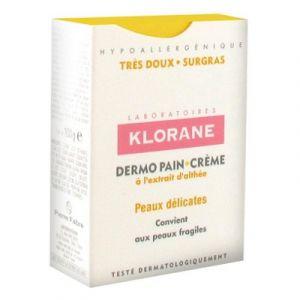 Klorane Dermo-pain pour peaux délicates