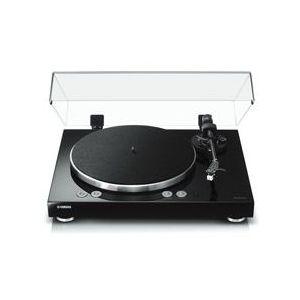 Yamaha Platine vinyle MusicCast Vinyl 500 noir