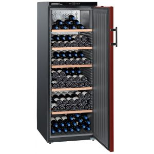 Liebherr WK 201 - Cave de vieillissement 200 bouteilles