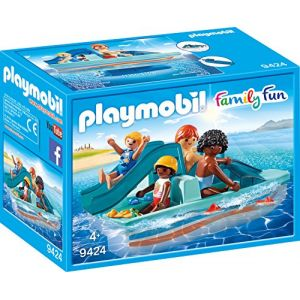 Playmobil Pédalo - 9424