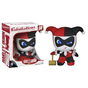 Funko Peluche Batman Harley Quinn