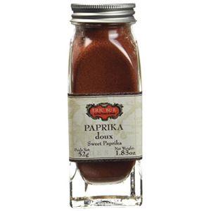 Eric Bur Paprika Doux 52 g