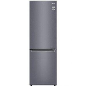 LG Refrigerateur congelateur en bas GBB61DSJZN