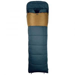 Millet Syntek Camp 0° Sac de couchage, dark orion/hamilton Sacs de couchage momie