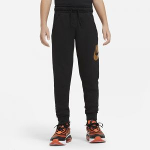 Nike Pantalon - Nsw club + hbr - Noir Garçon 10ANS