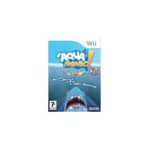 Aqua Panic [Wii]