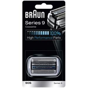 Braun 90S - Cassette pour rasoir Series 9