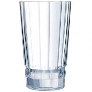 Cristal d'Arques Vase - Macassar