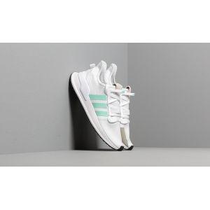 Adidas U_path Run Blanche Et Verte Femme 40 Baskets