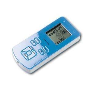 I-Tech Mio-Care Beauty - Electrostimulateur fitness