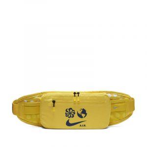 Nike Sac banane - Jaune - Taille ONE SIZE - Unisex