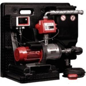 Salmson 2518379 - Station de récupération d'eau de pluie RECUPEO 204-M DN25 0.55Kw monophasé 230V