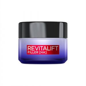 L'Oréal Revitalift Filler Soin Nuit Revolumisant 50 ml