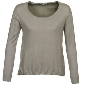 See u soon Pull CARLY Marron - Taille S / M,M / L