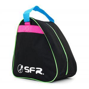 SFR Sac pour rollers/patins à roulette Vision GT - disco - 33