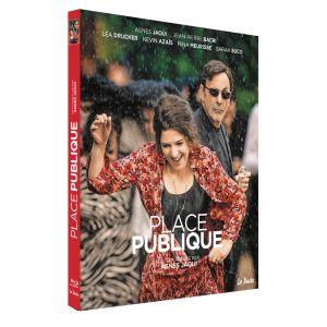 Place Publique [Blu-Ray]