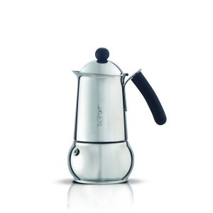 Bialetti Class 10 tasses - Cafetière italienne induction