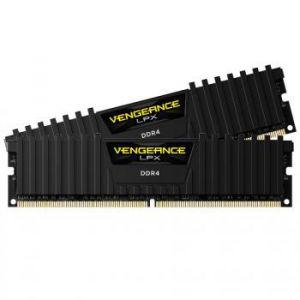 Corsair Vengeance LPX Black DDR4 2 x 8 Go 2933 MHz CAS 16 - CMK16GX4M2Z2933C16