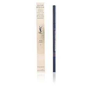 Yves Saint Laurent Couture Brow Slim 5 Brun Ombré - Crayon sourcils ultra fin tenue 1 jour Waterproof