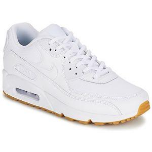Nike Air Max 90 W chaussures blanc 36,5 EU