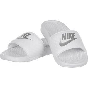 Nike Benassi Jdi W tong blanc 40,5 EU