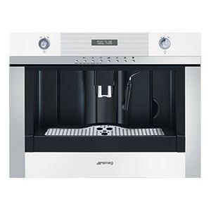 Smeg CMSC45 - Machine à café automatique encastrable