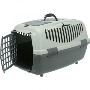 Trixie Box de transport pour chien et chat Capri Taille M - jusqu'à 12 kg