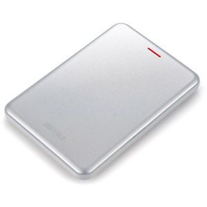 Buffalo SSD-PUSU3 480 Go - SSD MiniStation Velocity externe USB 3.1 Gen 2