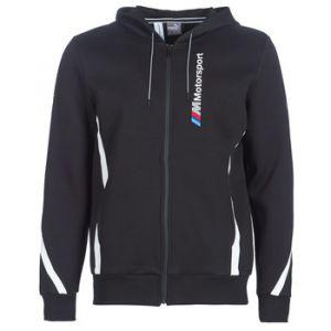 Puma Blouson BMW MMS HOODED SWEAT JACKET Noir - Taille L,M,S,XL,XXL