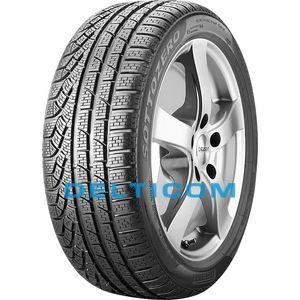 Pirelli Pneu auto hiver : 255/45 R19 100V Winter 240 Sottozero série 2