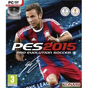 PES 2015 [PC]
