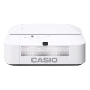 Casio XJ-UT351W - Projecteur DLP Objectif fixe de portée ultra courte
