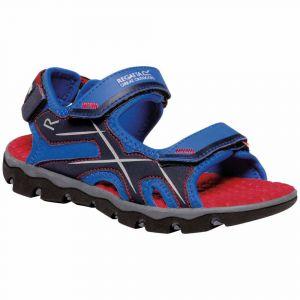 Regatta Sandales Kota Drift - Oxford Blue / Pepper - Taille EU 33