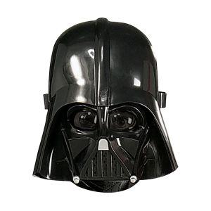 Rubie's Masque Star Wars Dark Vador + Sangle