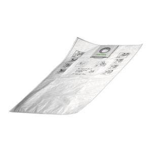 Festool 498411 - Sac filtre SC-FIS-CT MIDI/5 pour aspirateurs