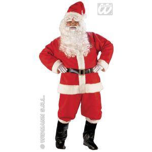 Widmann Déguisement du Père Noël Américain complet (taille L)