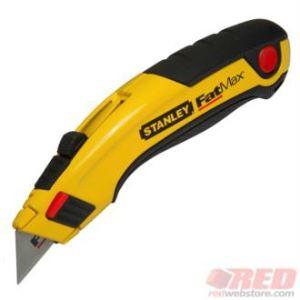 Stanley 0-10-778 - Cutter FatMax avec lame rétractable