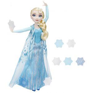 Hasbro Elsa pouvoir de la neige La Reine Des Neiges