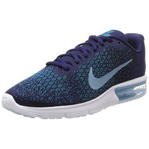 Nike Air Max Sequent 2 Bleu N852461 405