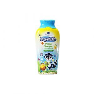 Paglieri SapoNello - Doccia Shampoo - Shower & Hair Gel - 250 ml