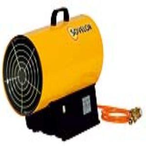 Sovelor BLP73M - Chauffage air pulsé portable au gaz propane 6900 Watts