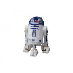 Tomy Figurine Star Wars R2d2 Métal Collection 6 cm