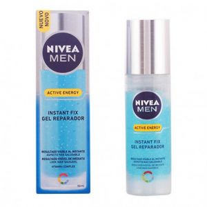 Nivea Men Active Energy - Gel fixant réparateur
