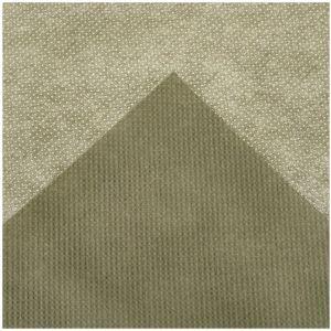 Atout Loisir Lot de 3 housses d'hivernage incl. cordelette de serrage - PP, vert, 50 gr/m² - Ø50 cm x 1 m