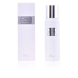 Dior Eau Sauvage - Mousse à raser